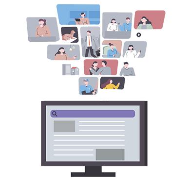 웹콘텐츠 저작권 활용에 대한 저작권법상의 문제