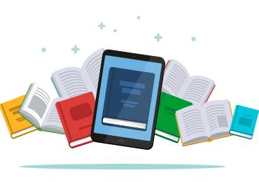 전자책 대출을 둘러싼 도서관과 출판계의 대립