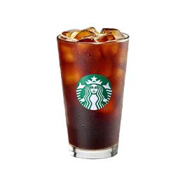스타벅스 카페 아메리카노 Tall